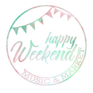 Happy Weekend Music&Market